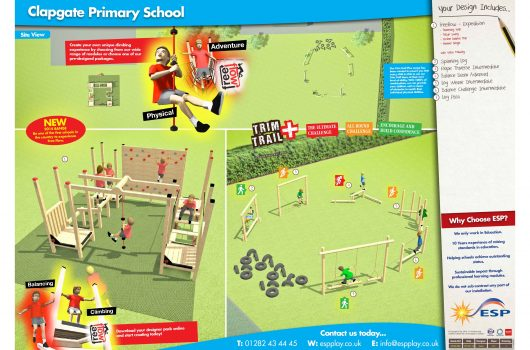 Clapgate Primary School - SO24384 - LS10 4AW