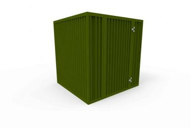 MF003 - Storage Container - (2.1m x 2m) copy