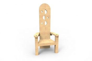 QF057 - Story Telling Chair copy