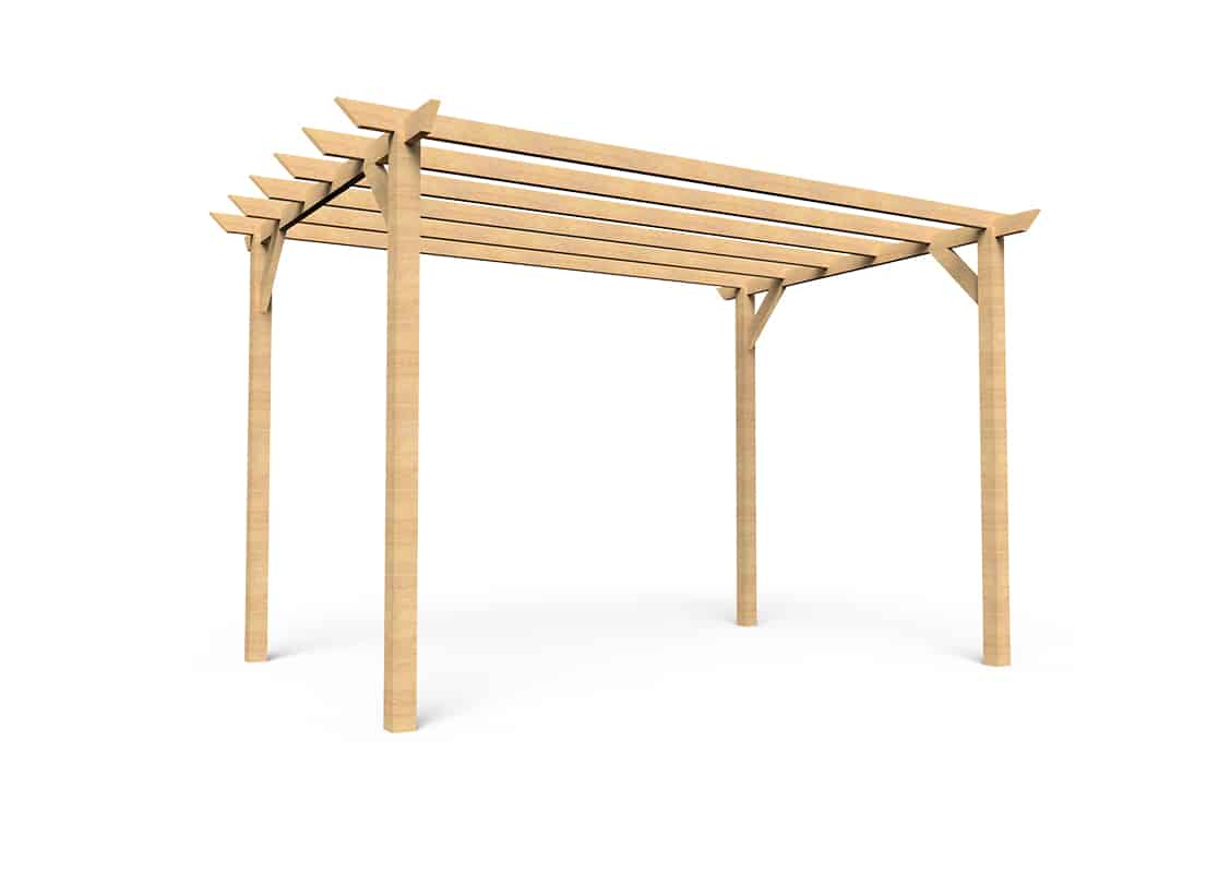 small pergola playground shelters from esp. Black Bedroom Furniture Sets. Home Design Ideas