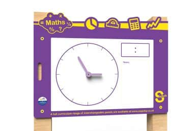 SW-MATH03 - Switch - Clock Board copy