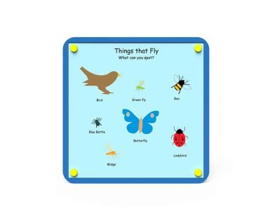 WB059 - Nature Board - Things That Fly copy