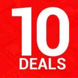 10 amazing playground equipment deals