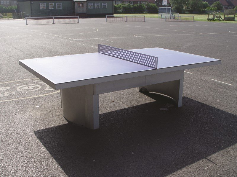 STE011 - Table Tennis Table