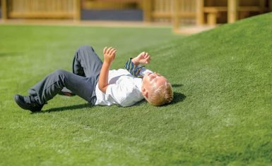 Artificial Grass - ESP Play
