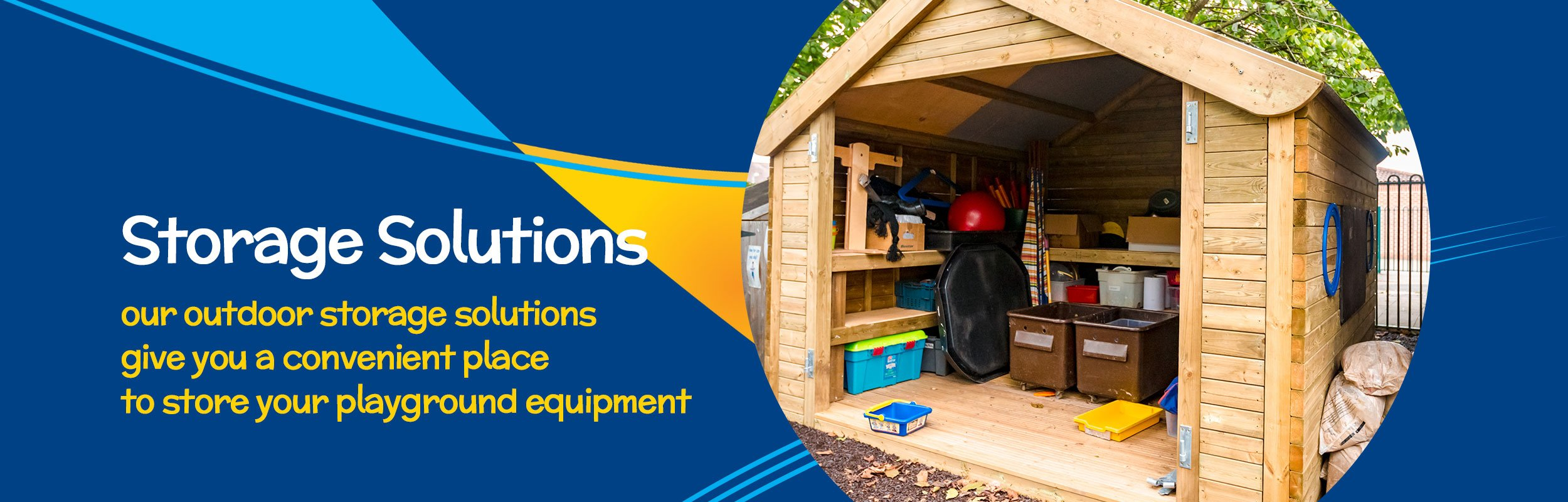 ... Especially Our Interchangeable Range Of Educational Panels And Ropes,  Then Our Selection Of Storage Solutions Will Provide You With The Ideal ...
