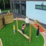 COvid-19 guidance for playgrounds